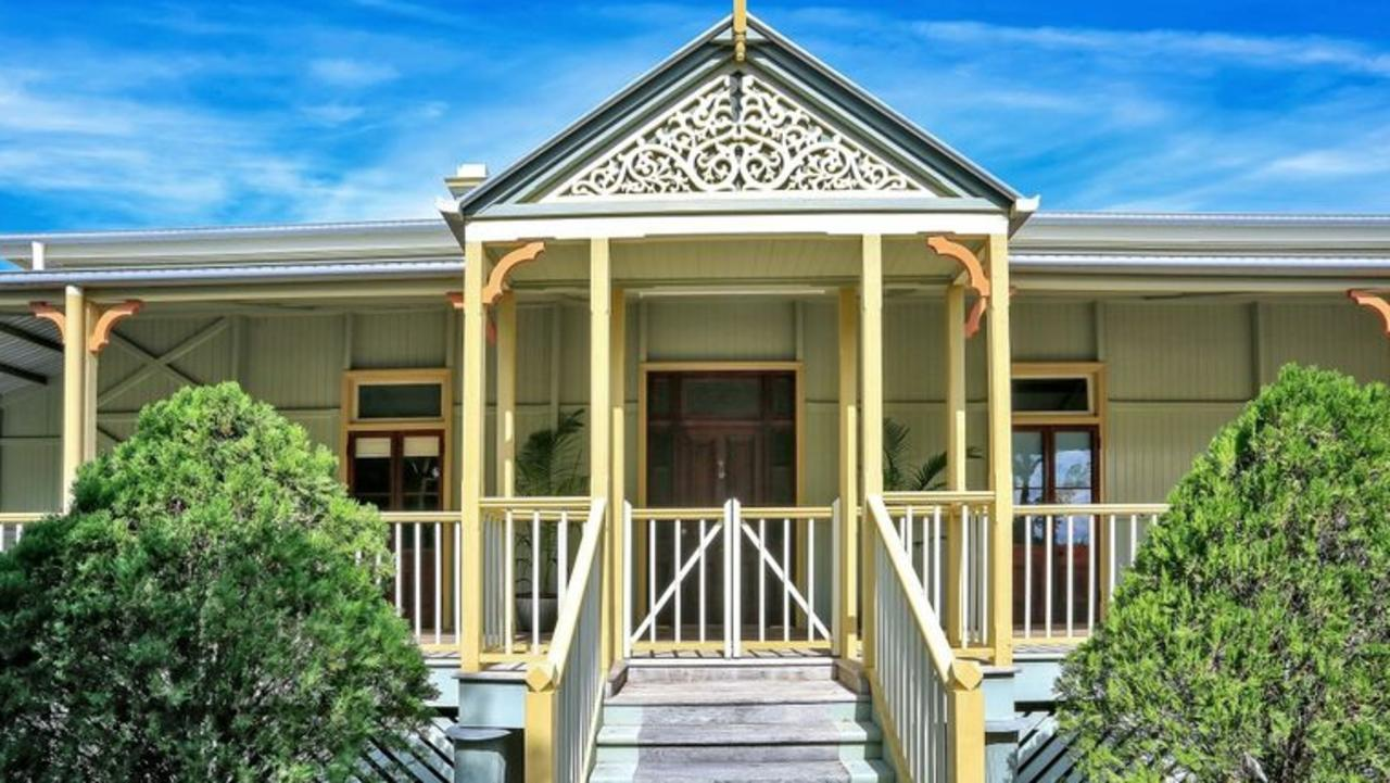 Look Inside: One Of Bundy's Oldest Buildings Is For Sale photo