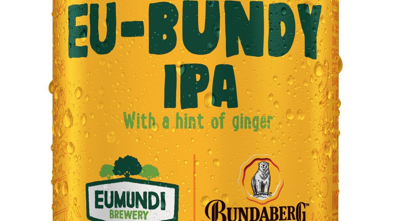 Bundy Rum'€™s Brew-tiful New Collaboration photo