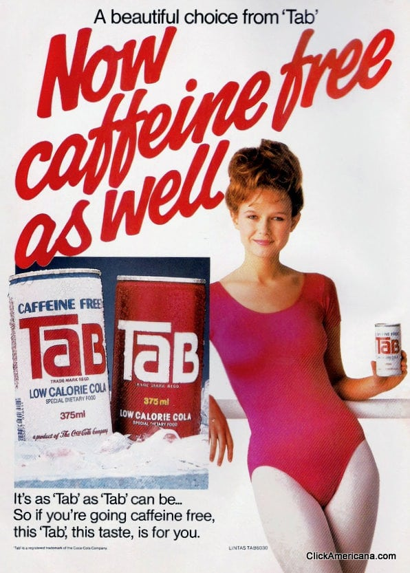 Coca-Cola Cancels Tab Diet Soda Globally After 57 Years photo