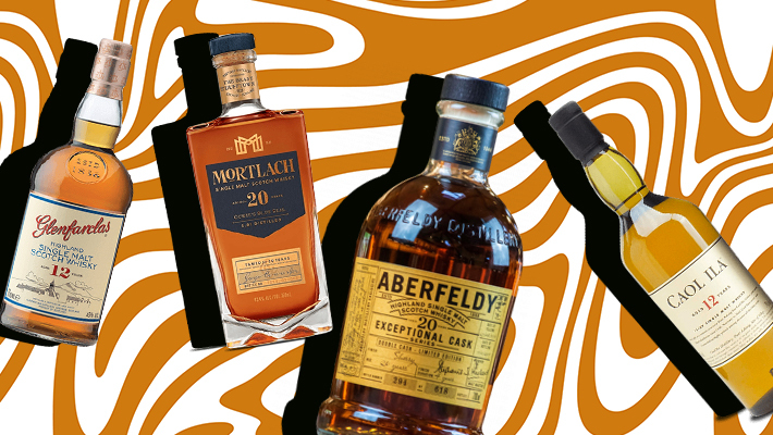 Serious Whiskey Experts Name The Most Underrated Single Malt Scotches photo