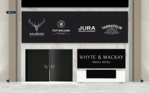 Whyte & Mackay Salutes Virtual Expo Role In Showcasing Single Malt Portfolio photo