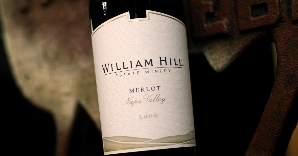 Wine 101: Merlot photo