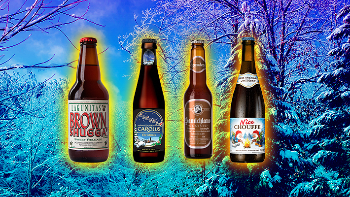 Serious Beer Experts Name Their Favorite Winter Beers photo