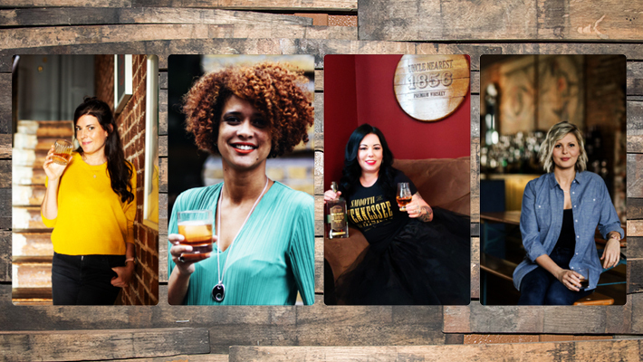 Women In Whiskey Talk Frankly About Inclusivity In The Industry photo
