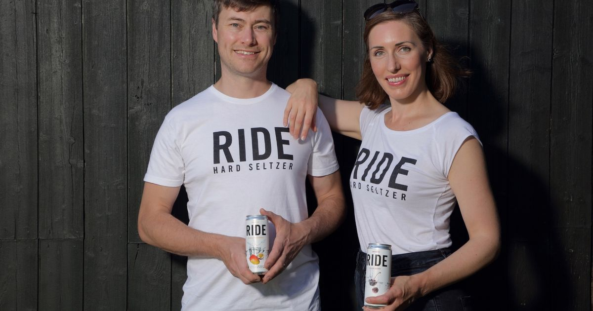 Jobs Secured At Hard Seltzer Pioneer Allendale Brewery Thanks To New Contracts photo