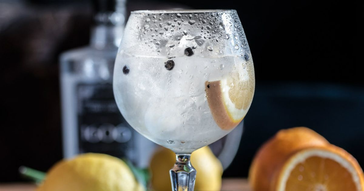 Best Flavoured Gins You Need To Try For 2020 photo