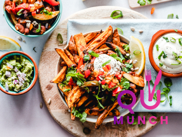 Partner Content: Order From Your Favourite Local Restaurant With The Quench App photo