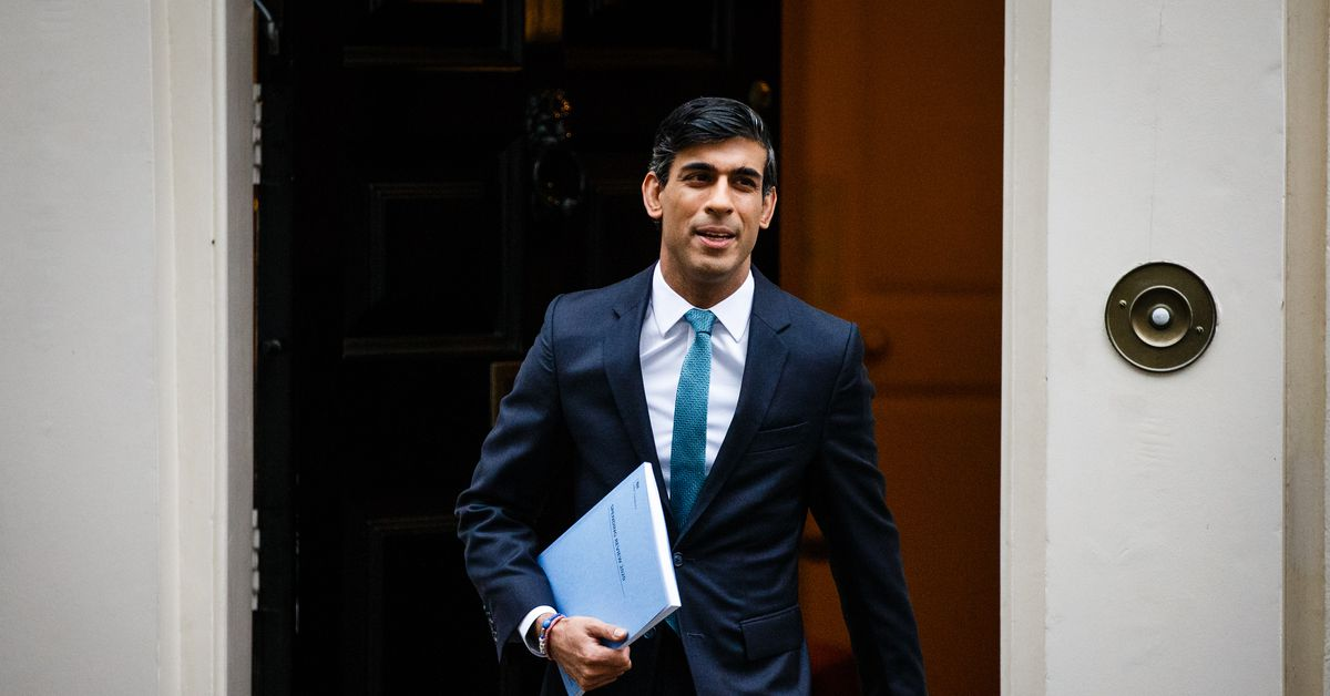 Protect Restaurants To Avoid Wider Economic Downturn, Hospitality Trade Bosses Tells Chancellor Rishi Sunak photo
