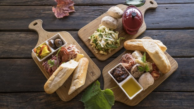 Nsw Regional Secret Food And Wine Gems You Need To Know About photo
