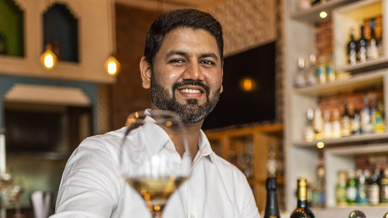 Hybrid Work Will Continue For The Foreseeable Future: Chaitanya Rathi, Sula Vineyards photo