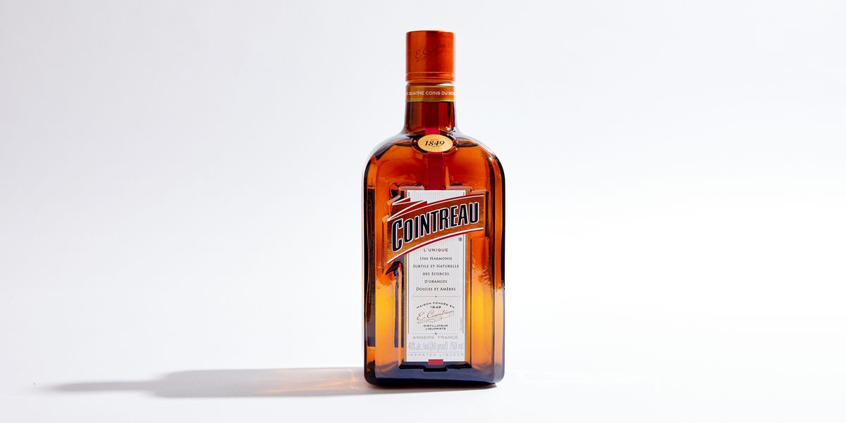 The Orange Liqueur Still Asked For By Name photo