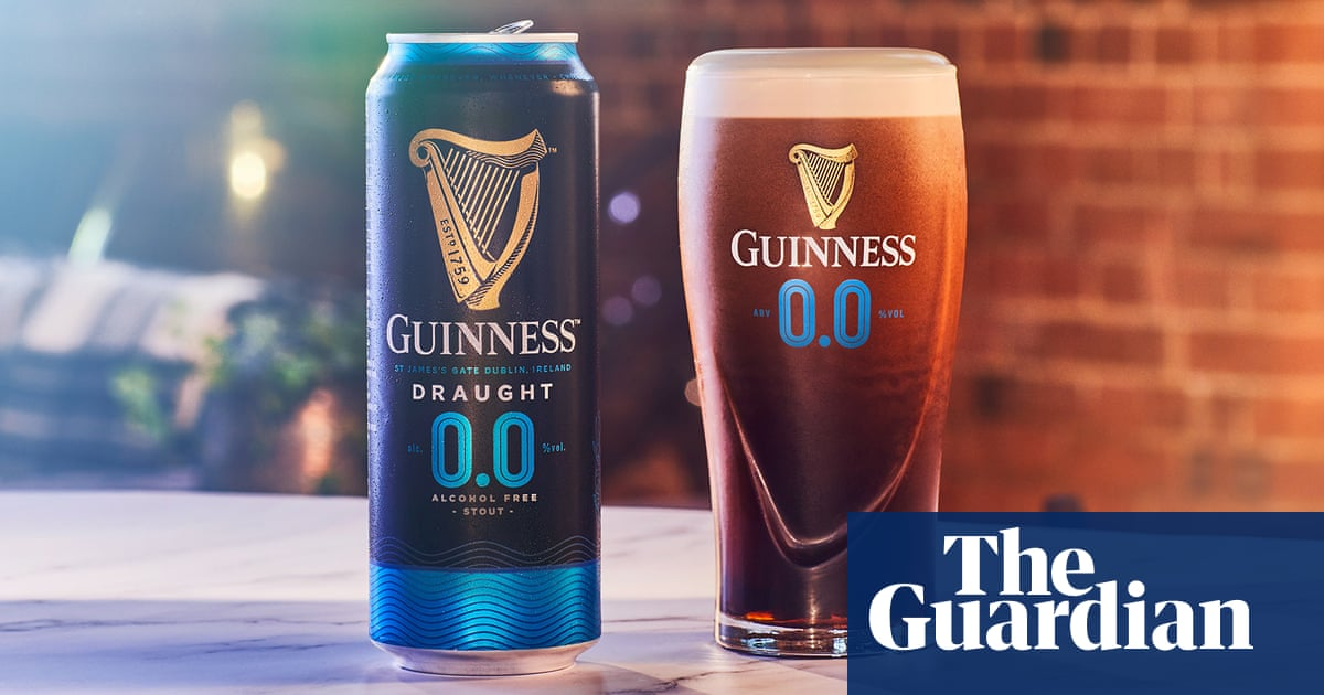 Guinness Recalls Non-alcoholic Stout Over Contamination Fears photo