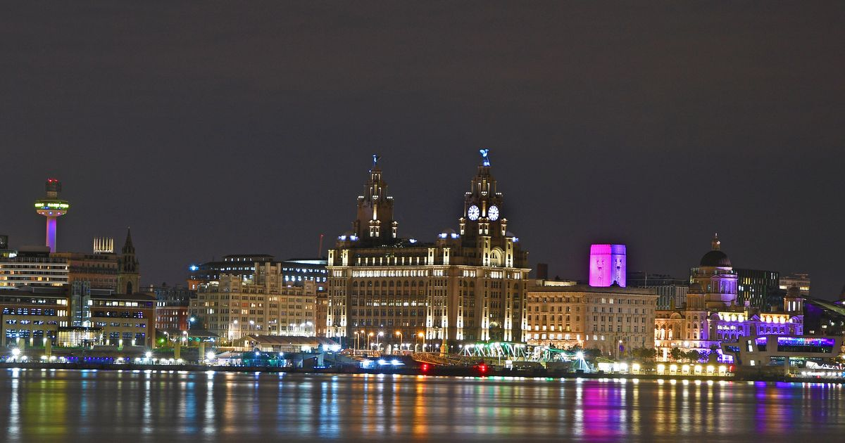 Best Attractions In Liverpool Named At 2020 Tourism Awards photo