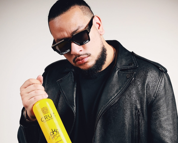 Aka Shares How The Hate On His 'banana Deluxe' Cruz Vodka Edition Worked On His Favour photo