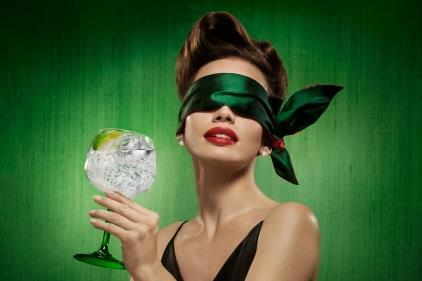 New Tanqueray Gin On The Cards As Diageo Applies To Register 'royale' Name photo
