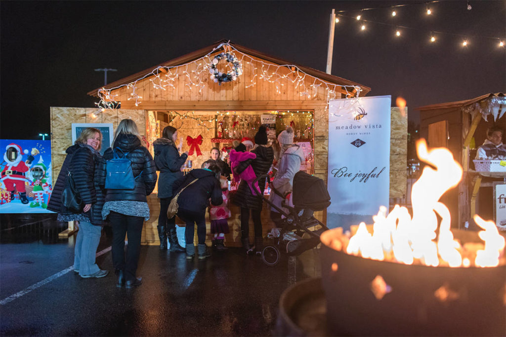 Okanagan Christmasfest Back For A Third Year photo