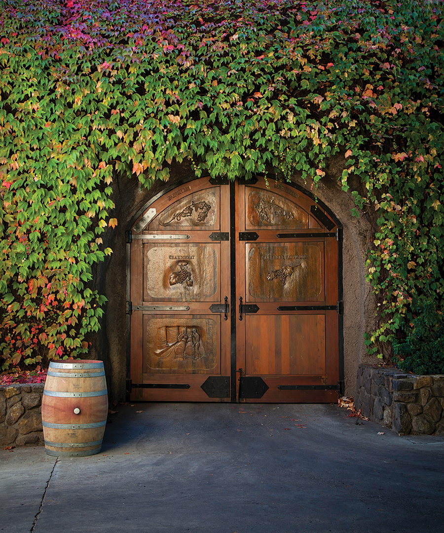 Sip Safely At Antica Napa Valley photo