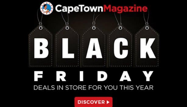South Africa's 2020 Black Friday 2020: Who Has The Best Deals For The Sale Of The Year? photo
