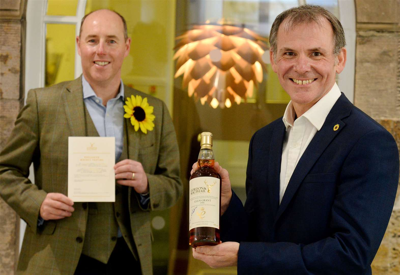 Whisky To Go Under Hammer photo