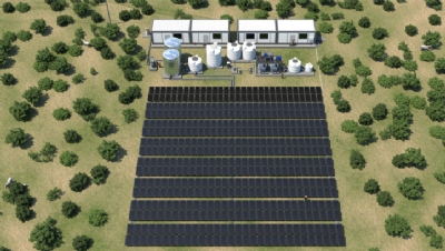 Carlsberg Turns To Thermal Solar Tech To Meet Water Stewardship Ambitions photo