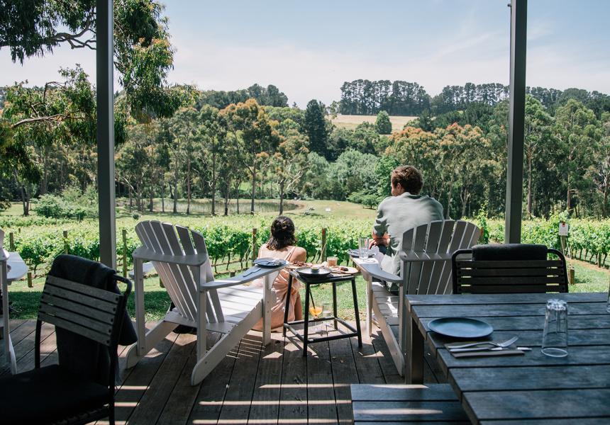 Best Wineries In Victoria photo