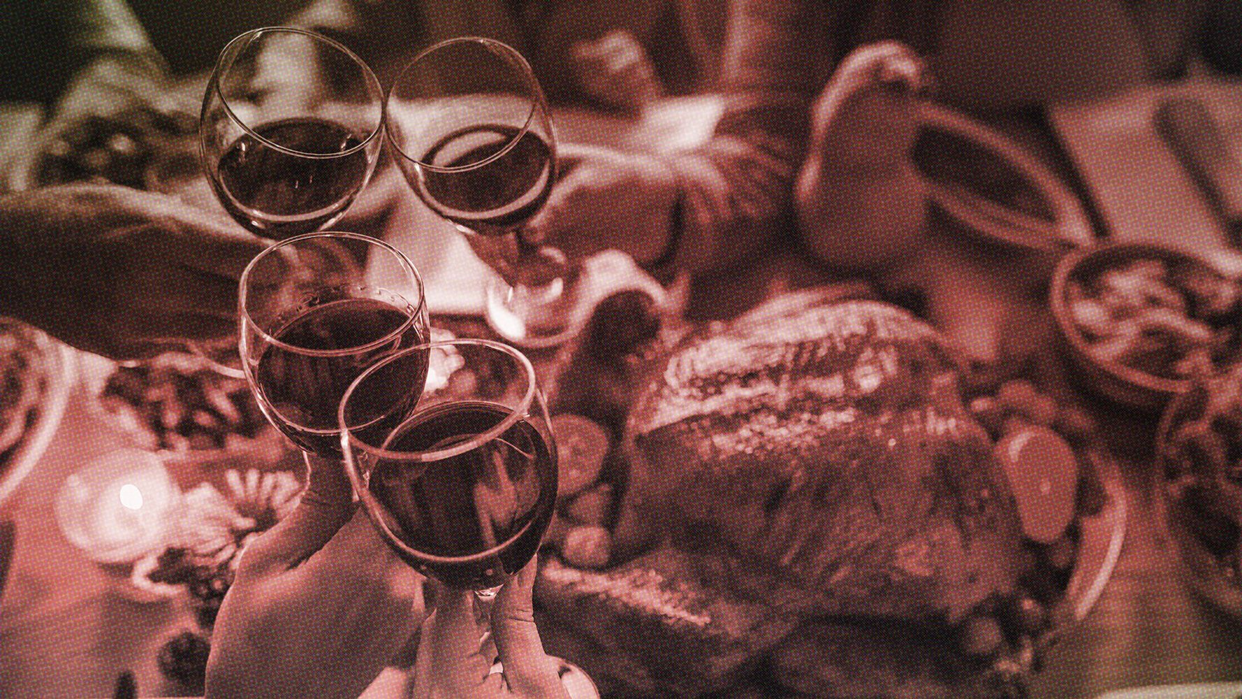 7 Rules For A Stress-free Virtual Thanksgiving photo