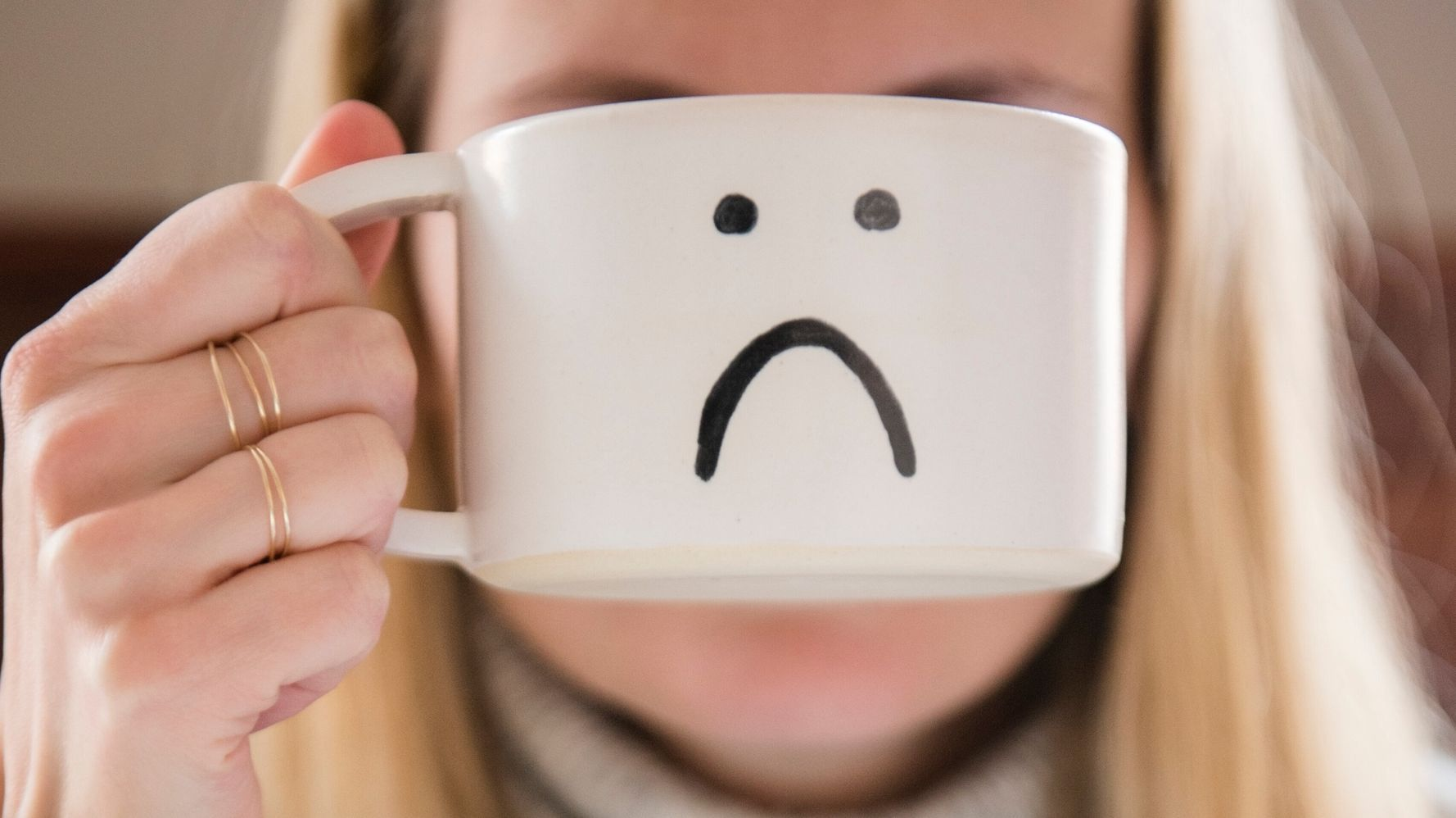 Is Coffee Making Your Anxiety Worse? photo