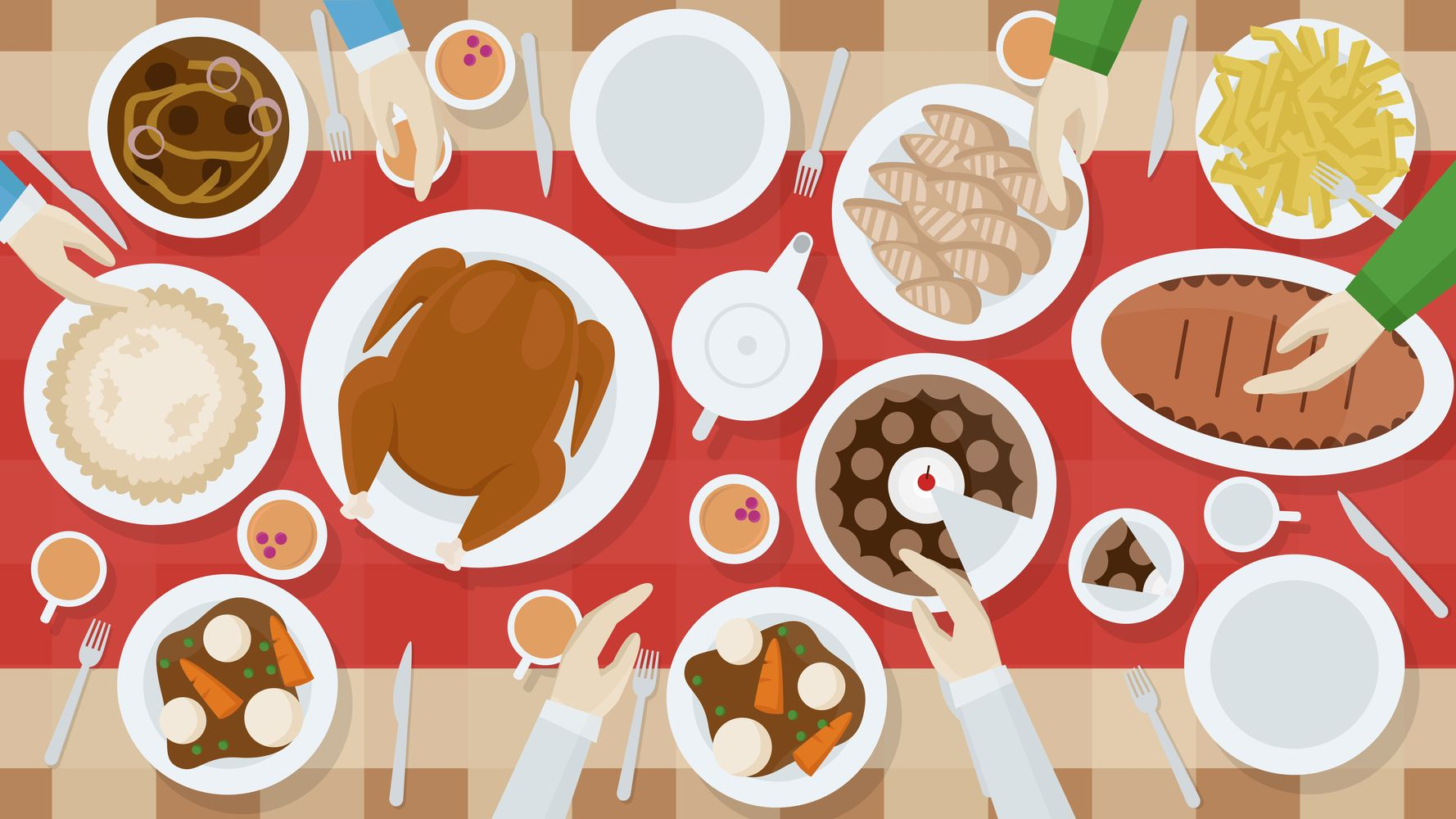 Your Top Thanksgiving Cooking Questions, Answered photo