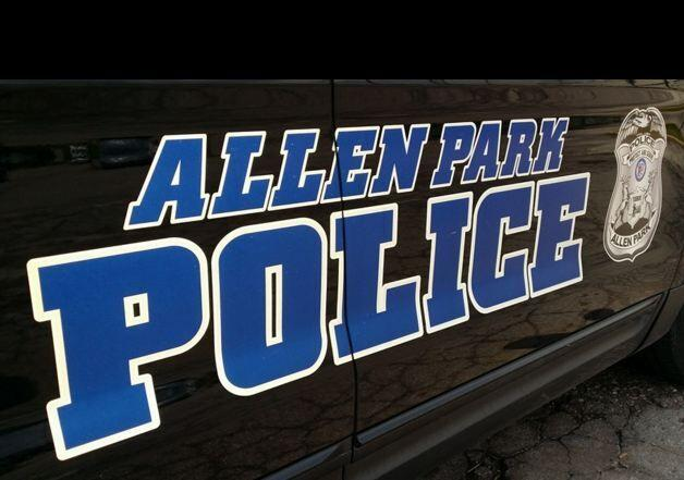 Man Passed Out Behind Wheel Arrested In Allen Park On Felony Firearm, Drug Charges photo