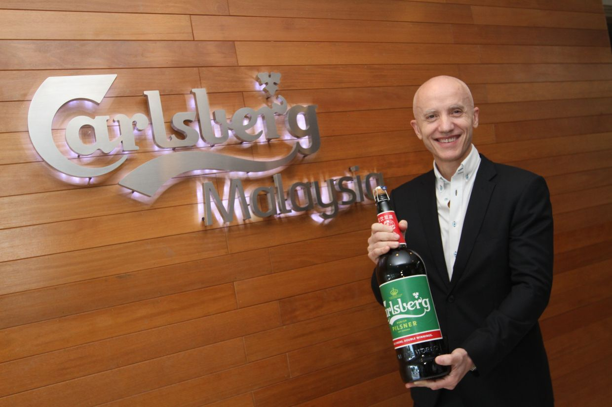 Better Earnings For Carlsberg On Slow But Promising Recovery photo