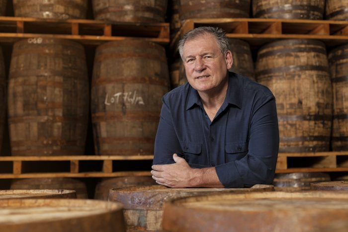 Andy Watts 05 HR 700x467 Bains Whisky Goes Green As The James Sedgwick Distillery Leads The Way In Sustainability