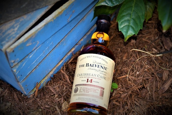 Whisky Review: The Balvenie Caribbean Cask Aged 14 Years photo