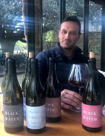 Tim James: The Delicious Range Of Blackwater Wines photo