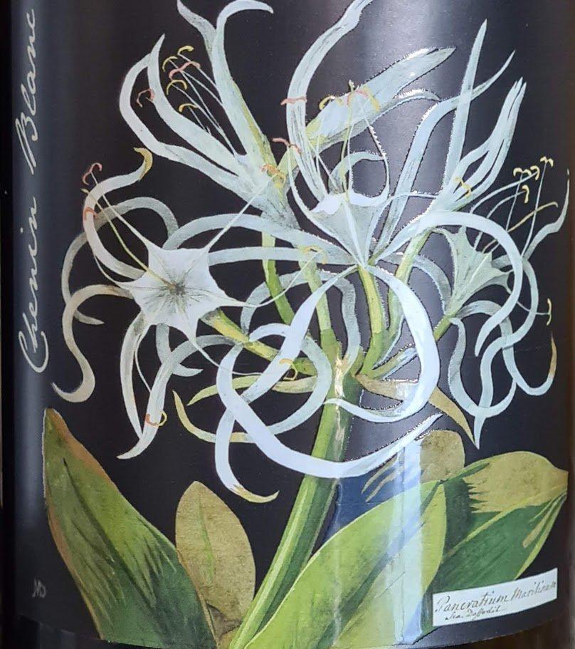 Botanica Mary Delany Chenin Blanc 2019 photo