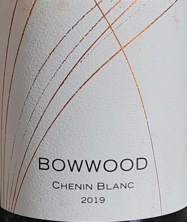 Bowwood Chenin Blanc 2019 photo