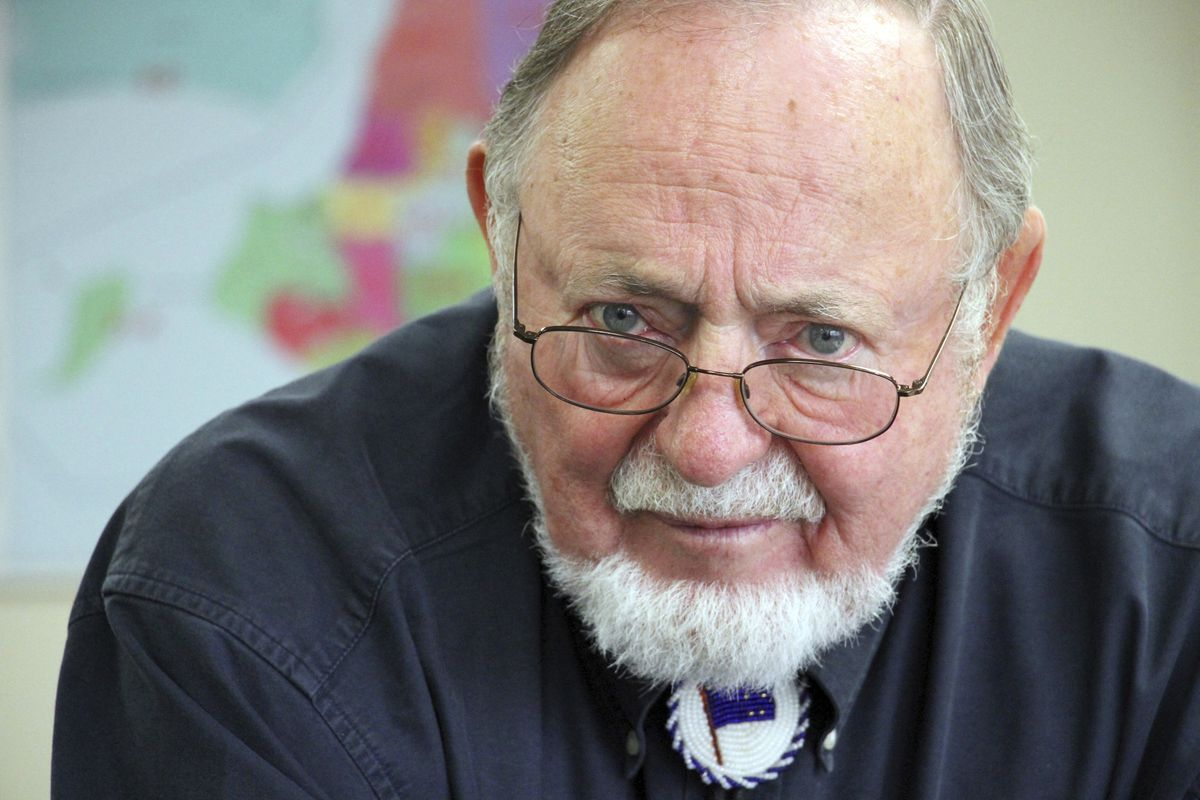 Rep. Don Young, 87, Tests Positive For Covid-19 Months After Mocking Seriousness Of Pandemic: 'i Call It The Beer Virus' photo
