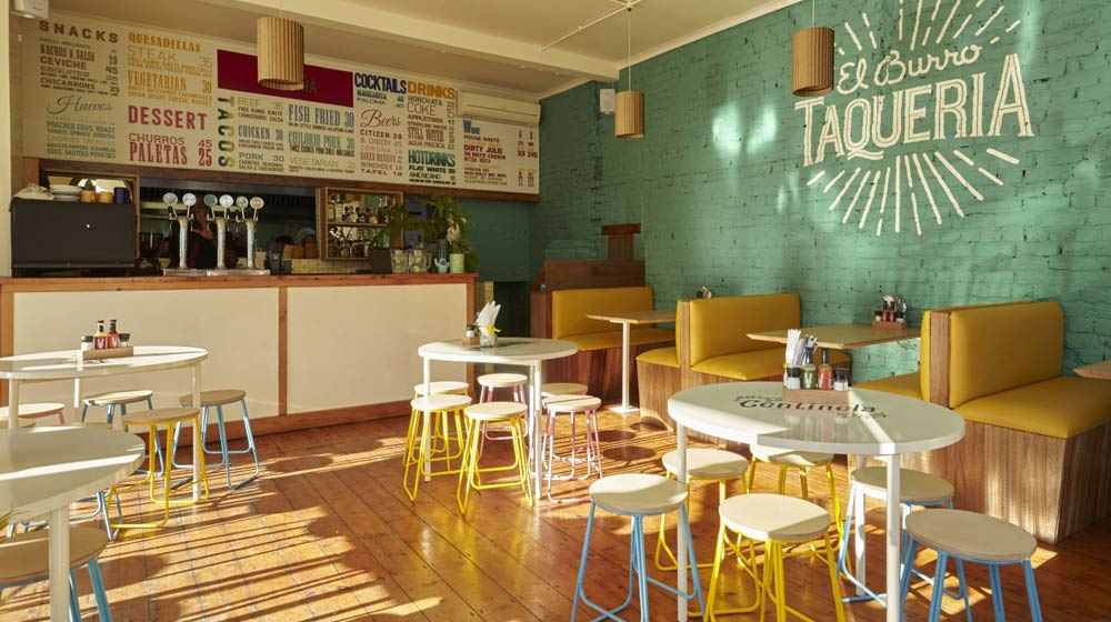The Best Latin American & Mexican Restaurants In Cpt photo