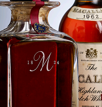 New Online Spirits Auctioneer Launches photo