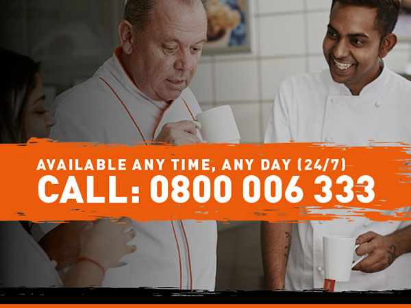 Fair Kitchens South Africa Launches A Toll-free Helpline, Together With Sadag photo