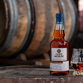 Glen Moray Debuts Sauternes Cask-matured Whisky photo
