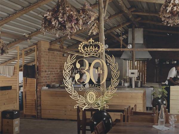 Partner Content: Chefs Series Celebrates 30 Extraordinary Vintages Of Graham Beck Cap Classique photo