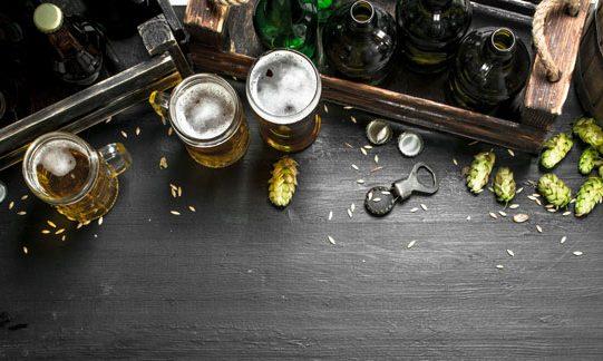 Changes Are Brewing In The Beer And Drinks Industry photo
