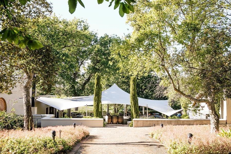 Kleine Zalze Restaurant Opens For Summer photo