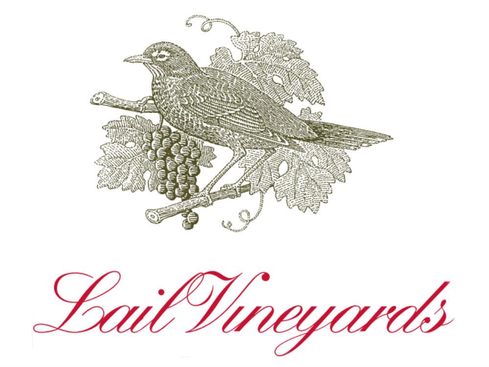Wine Enthusiast Names Lail Vineyards' 2017 Blueprint Cabernet Sauvignon The #1 Wine Of 2020 photo