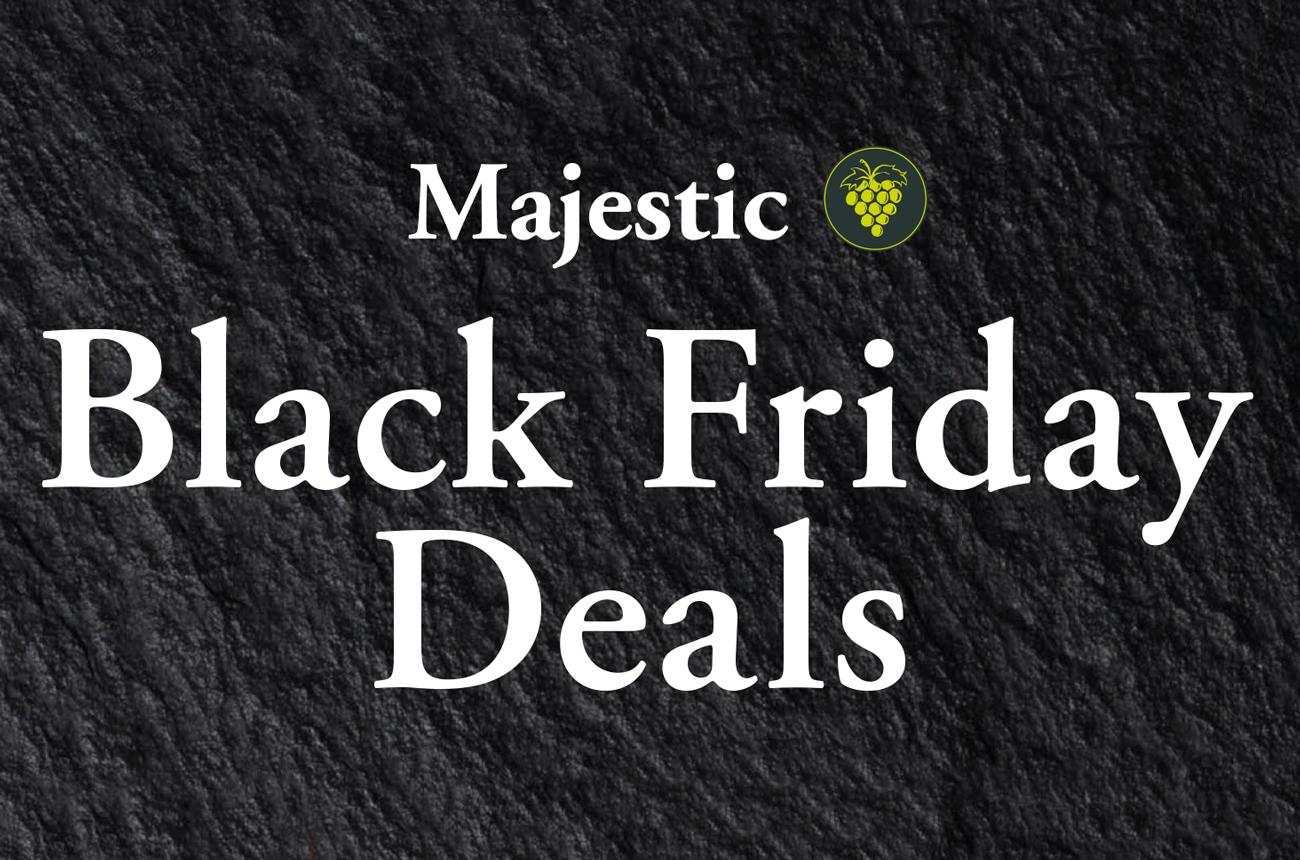 Black Friday Majestic Deals: What To Look Out For photo