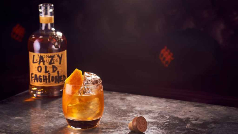 Recipe: This Super Easy Lazy Girls Old Fashioned Cocktail Is A Must-try photo