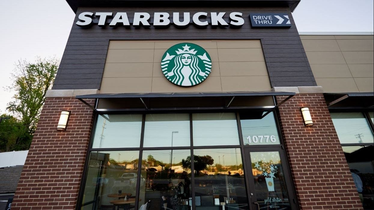 Starbucks Cyber Monday Deals: Get A Rare Gift Card Promotion And Here's How To Earn A Free Drink photo