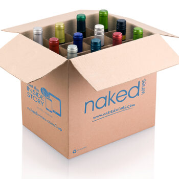 Naked Wines Predicts 'enduring' Shift To Online Sales photo
