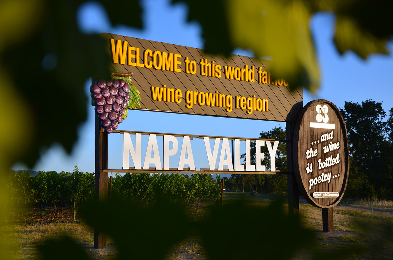 Napa Valley Cabernet 2018: Vintage Report photo