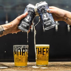 Northern Monk & Hesket Newmarket Choose Collaboration Over Conflict photo